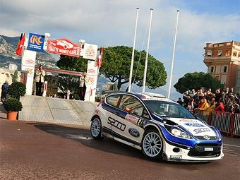 Пилоты WRC отправятся на этапы IRC для тренировки