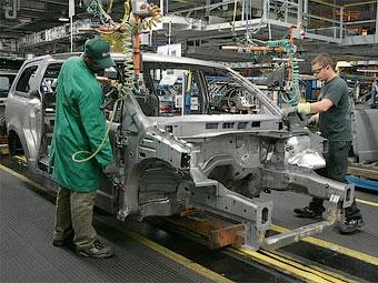 GM и Chrysler наймут две тысячи инженеров