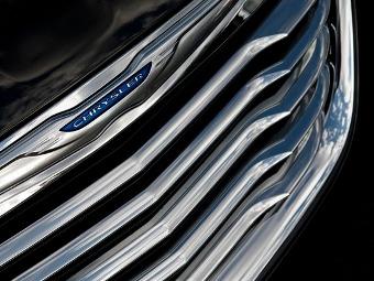Концерн Chrysler выбрал имя седану Sebring нового поколения