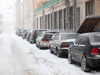 """Мосгордума рассмотрит законопроект о """"парковочной полиции"""""""