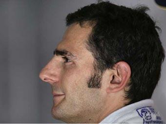Педро де ла Роса останется в McLaren