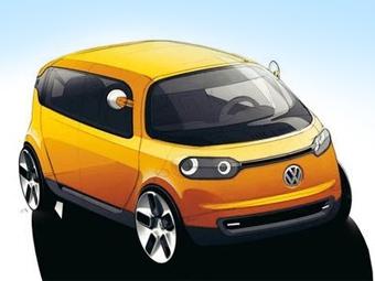 Volkswagen задумался о возрождении культового минивэна