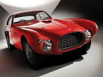 За Ferrari бывшего дизайнера GM заплатили 4,3 миллиона долларов