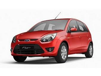 Дешевый хэтчбек Ford будут продавать в 50 странах