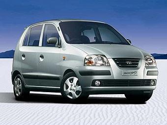Китай потребовал от автопроизводителей создавать бюджетные модели