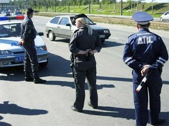 Гаишники не будут штрафовать женщин 8 марта