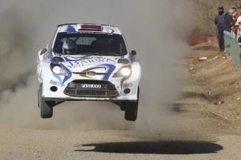 Аль-Аттия лишился победы на Ралли Мексики в зачете S-WRC