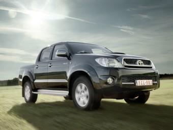 На российском рынке появятся новые модели Toyota
