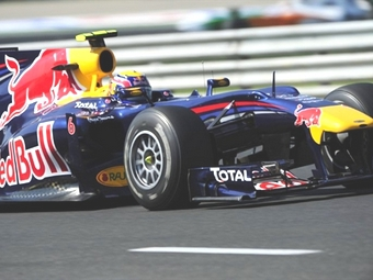 FIA ужесточит процедуру проверки антикрыльев на болидах Формулы-1