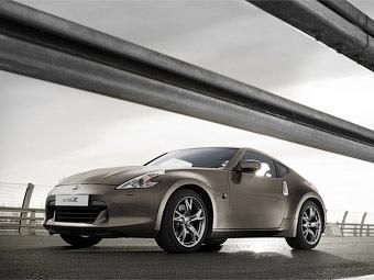 Новый Nissan Z получит немецкий дизель и гибридную силовую установку