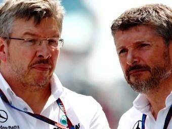 Основатели Brawn GP заработали на продаже команды более 150 миллионов фунтов