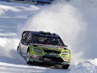 Ралли России претендует на попадание в календарь чемпионата WRC