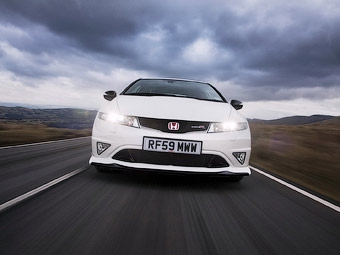 Ателье Mugen выпустит спецверсию Honda Civic Type-R ограниченным тиражом