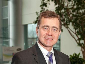 В апреле у Opel появится новый руководитель