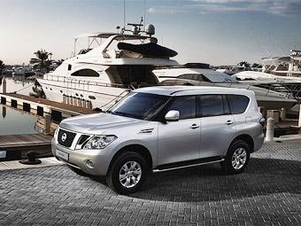 Nissan Juke и Patrol доберутся до России в течение года