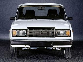 Выпуск самого популярного автомобиля в России прекратится в 2012 году