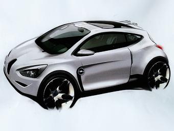 Руководитель Opel рассказал о будущих моделях