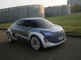 Парижанка с автомобильным именем подаст в суд на Renault