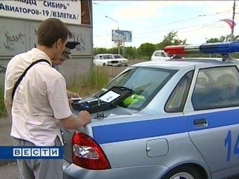 Гаишники и медики устроят облаву на пьяных водителей