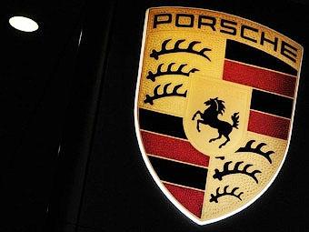 Компания Porsche выбрала место для выпуска кроссовера Cajun