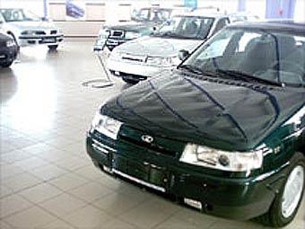 С января 2005 года подорожают все российские автомобили