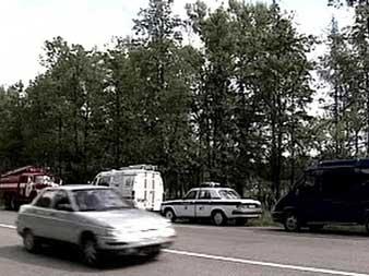 Минтранс начинает строить платную автостраду Москва-Петербург