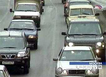 Новое кольцо для грузовиков обойдется правительствам Москвы и области в два миллиарда долларов