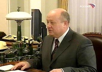 Фрадков формирует федеральное дорожное агентство