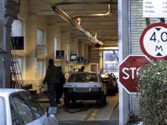 В Москве повысилась плата за техосмотр