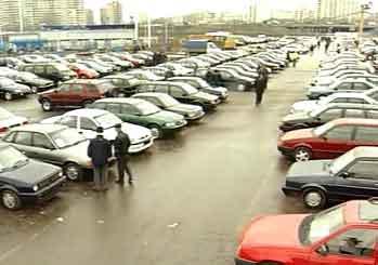 Автостраховщики до 2008 года не смогут вычислить страховых мошенников