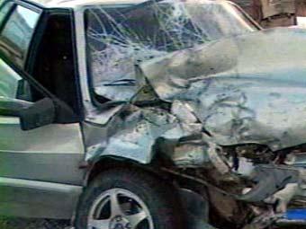 Госдума ужесточила наказания водителям за ДТП