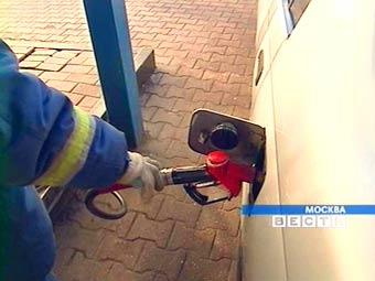 Госдуме предложили улучшить российский бензин