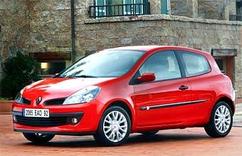 Европейским автомобилем года стал новый Renault Clio