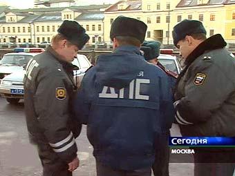 Московские гаишники отказались выдавать права самоучкам