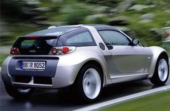 Производственные линии Smart Roadster готовы купить шесть компаний