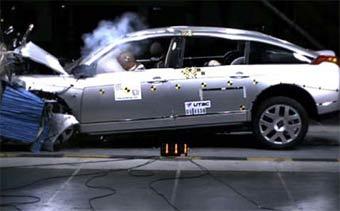 По методике Euro NCAP разбили еще 15 автомобилей