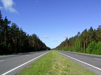 В Белоруссии разбился автобус с россиянами