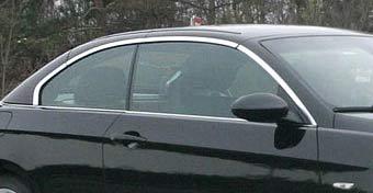 Премьера купе-кабриолета BMW 3-Series состоится будущей весной