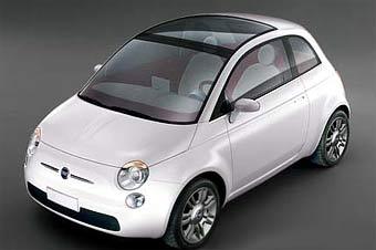 Fiat и Ford будут выпускать автомобили в Польше