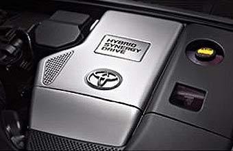 В 2008 году Toyota выведет на рынок недорогую гибридную систему