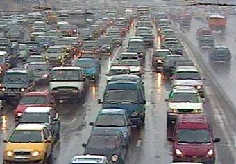 Узкие места на дорогах Москвы уберут до конца года