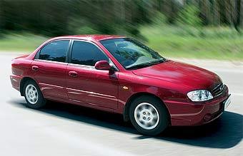 """В 2006 году """"ИжАвто"""" начнет производство второй модели Kia"""