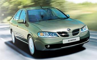 Nissan увеличил продажи в России на 72 процента