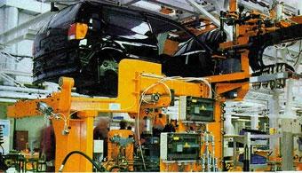 Подмосковье пожертвовало заводом Volkswagen во имя справедливости