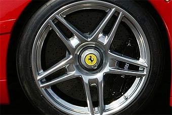 Ferrari занимается разработкой системы полного привода