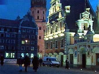 Пьяных латвийских водителей посадят под арест