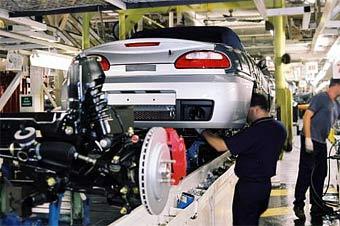MG Rover возобновит производство двух моделей