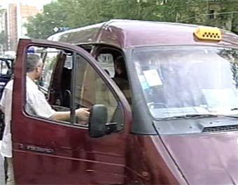 В Москве задержан чиновник, вымогавший деньги у водителей маршруток