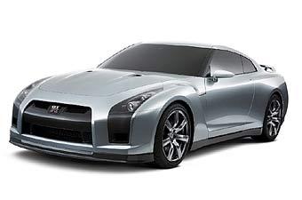 Новый Nissan Skyline GT-R появится не позже 2007 года