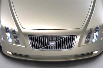 Volvo хочет выпускать компактный внедорожник